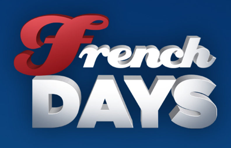 French Days 2019