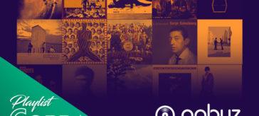 Découvrez la playlist Cobra.fr sur Qobuz !