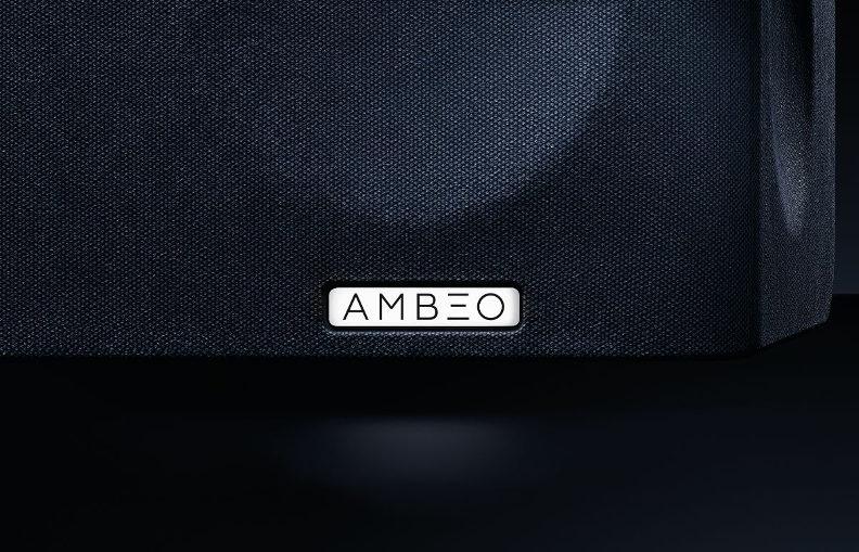 Mise à jour Sennheiser Ambeo Soundbar