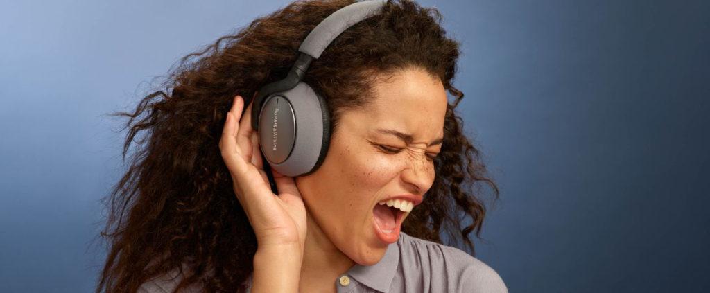 Bowers & Wilkins PX7 : meilleurs casques sans fil à réduction de bruit ?