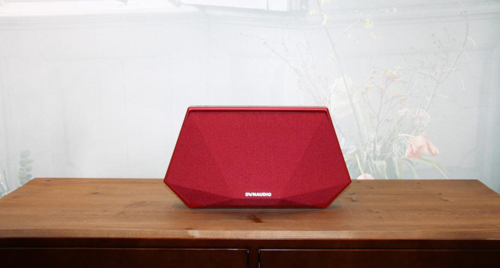 Lors de notre test, l'enceinte sans fil Dynaudio Music 3 nous a étonné grâce à un excellent rapport puissance/taille