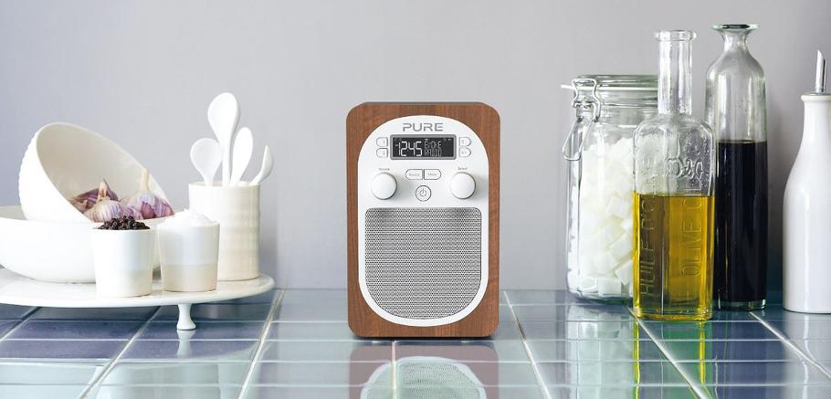 Les radios ont évolué, et sont désormais très séduisante : parfait pour faire un petit cadeau !