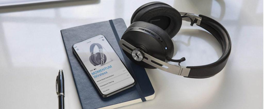 Sennheiser Momentum Wireless 3 : meilleurs casques sans fil à réduction de bruit ?