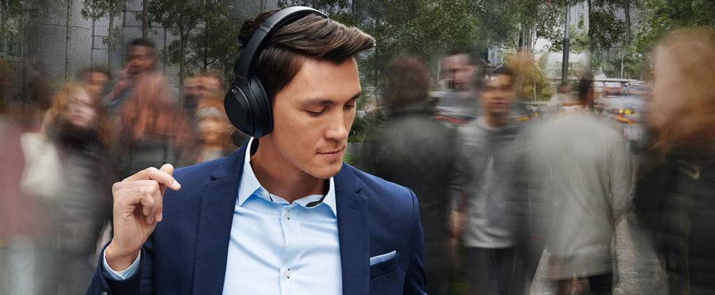 Sony WH-1000XM3 : meilleurs casques sans fil à réduction de bruit ?