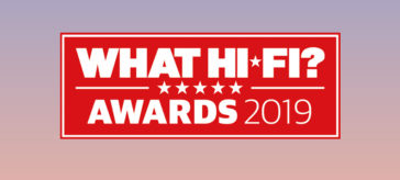 What Hi-Fi Awards 2019