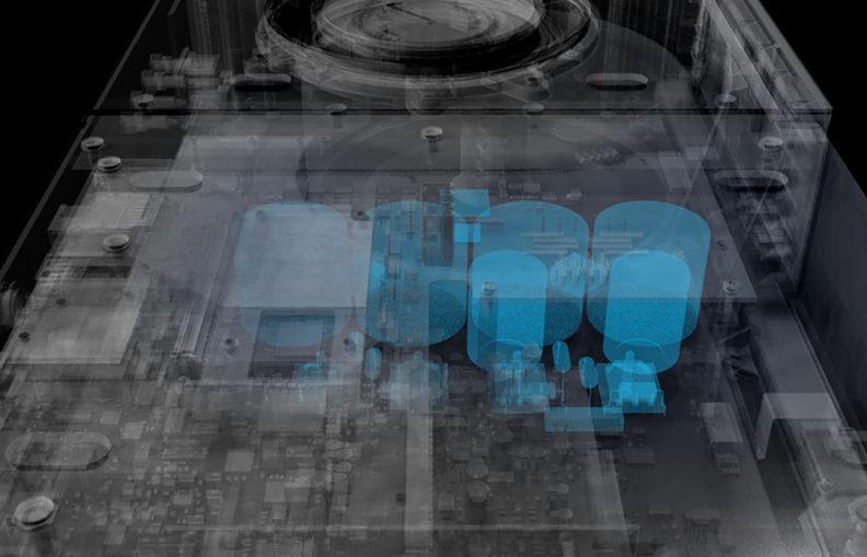 La note technique du SAV : ronflement dans les enceintes avec amplis Naim