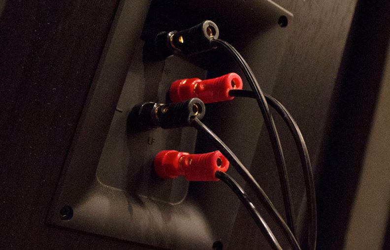 bi-câblage et bi-amplification