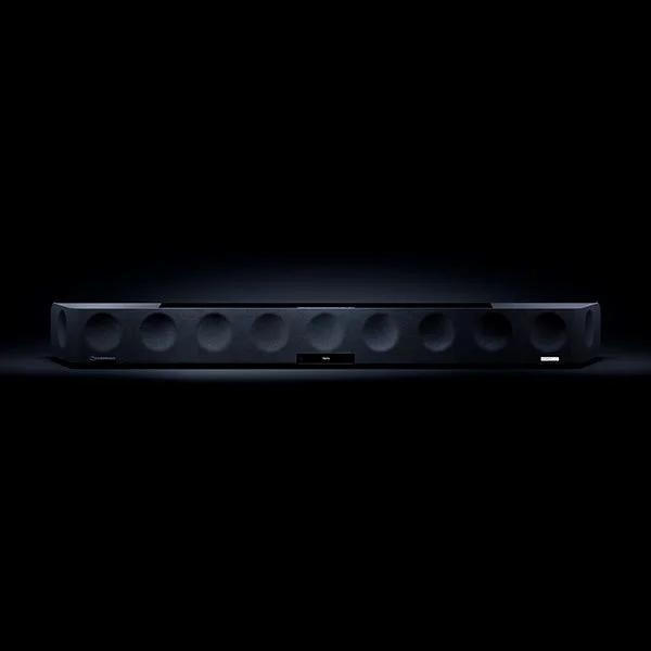 La barre sonore Sennheiser Ambeo Soundbar