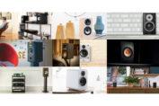 10 excellentes enceintes Hi-Fi compactes et abordables