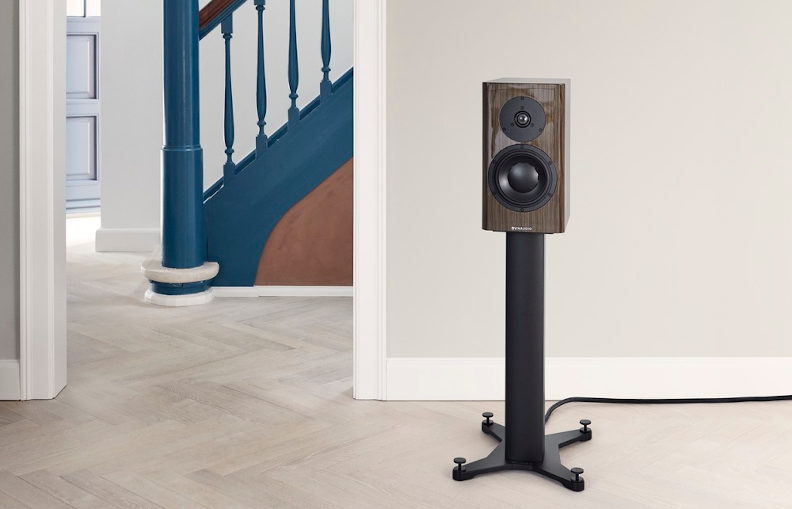 Dynaudio Special Forty : nouvelle finitions Ebony Wave et Black Vine