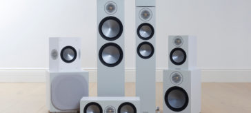 Monitor Audio Bronze 6G