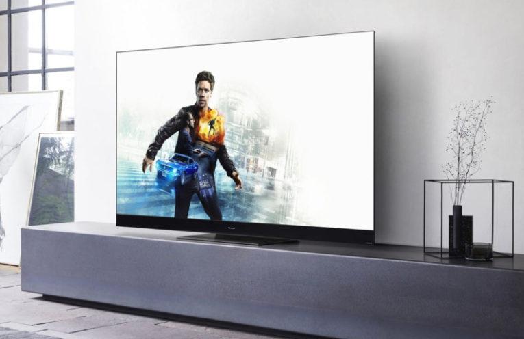TV OLED Panasonic série HZ2000