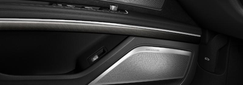 Systèmes Hi-Fi et automobiles : Bang & Olufsen