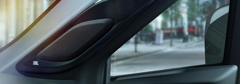 Systèmes Hi-Fi et automobiles : JBL