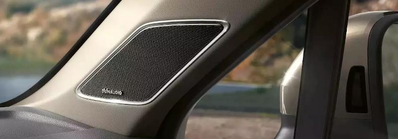 Systèmes Hi-Fi et automobiles : Dynaudio