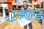 TOP 3 des meilleurs TV pour les consoles next-gen