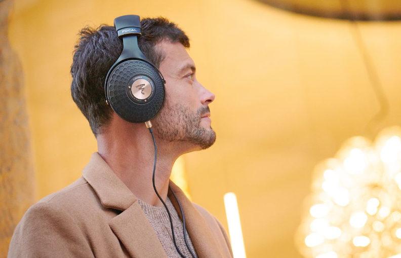 Nouveau casque audio Focal Celestee