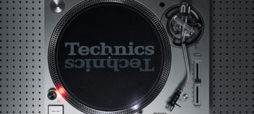 Du nouveau chez Technics : SL-1200MK7 et SL-100C