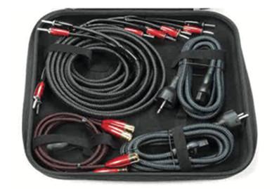 Kit de démonstration AudioQuest