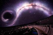 La Coupole d'Helfaut et son Planétarium 10K 3D