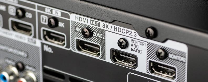Nouvelles puces HDMI 2.1 pour les amplis Denon/Marantz touchés par le problème d'incompatibilité 4K/120Hz !