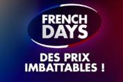 French Days 2021 : du 24 au 27 septembre !