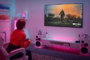 Comment choisir le meilleur TV pour les jeux-vidéo ?