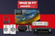What Hi-Fi Awards 2021