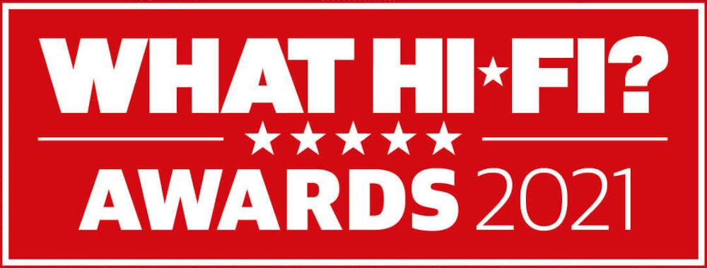 Retrouvez une sélection de produits What Hi-Fi? Awards 2021 sur Cobra.fr